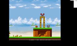 Angry Sonic screenshot 4/4