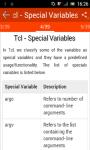 Learn Tcl_Tk screenshot 3/3