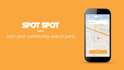 SpotSpot screenshot 2/3