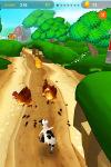 Hay Way: Rush Run screenshot 1/4