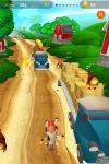 Hay Way: Rush Run screenshot 2/4