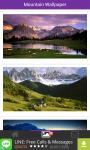 Mountain Wallpapers Free screenshot 3/4