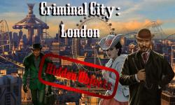 Criminal City : London screenshot 1/3