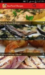 896 Seafood Recipes screenshot 2/6