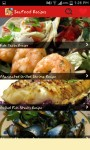 896 Seafood Recipes screenshot 3/6