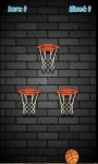 Basketballs screenshot 2/6