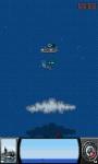 War in the sea screenshot 2/6