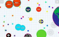 Agario proper screenshot 1/6