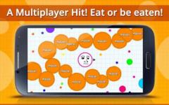 Agario proper screenshot 4/6