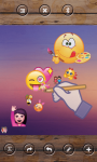 Adult emoji sticker maker  screenshot 5/5