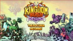 Kingdom Rush Origins entire spectrum screenshot 1/5