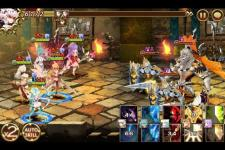 Seven Knights swift screenshot 6/6