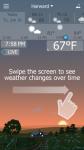 YoWindow Meteo specific screenshot 5/6