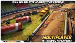 Mini Motor Racing real screenshot 4/6