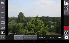 DSLR Controller active screenshot 5/6
