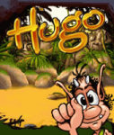 Hugo Goes Fishing (Hovr) screenshot 1/1