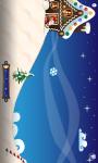Tiny Santa - Xmas Hills screenshot 3/4