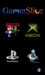 GamerSlice screenshot 1/4