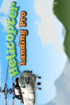 Helicopter Landing Pro Android Lite screenshot 1/5