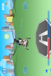 Helicopter Landing Pro Android Lite screenshot 2/5