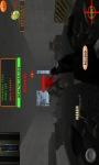 Walking Dead Zombie Defense Shoot em up screenshot 1/4