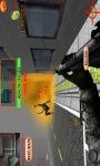 Walking Dead Zombie Defense Shoot em up screenshot 3/4