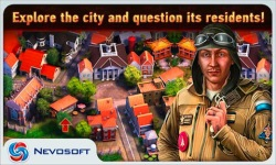 Mysteryville: detective story screenshot 5/5