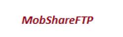 MobShareFTP screenshot 1/1