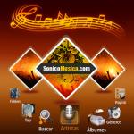 SonicoMusica screenshot 1/4