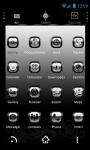 Vanity - GO Launcher EX Theme screenshot 2/6