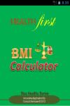 BMI 2012 screenshot 1/6
