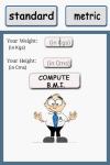 BMI 2012 screenshot 3/6