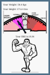 BMI 2012 screenshot 4/6