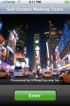 New York Map and Walking Tours screenshot 1/1