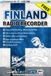 Finland Radio Recorder Free screenshot 1/1
