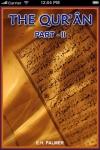 The Quran, Part Two tr. by E.H. Palmer screenshot 1/1