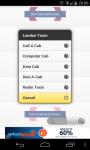 A London Transport Planner screenshot 2/3