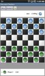 Executive Checkers screenshot 4/4