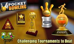 Pocket Bowling 3D By Dumadu Games screenshot 3/5