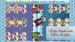 Santa Pop iOS screenshot 3/4