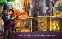 Mirrors of Albion screenshot 1/2