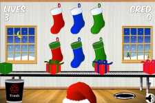 Saving Christmas screenshot 2/3