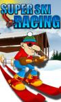Super Ski Racing – Free screenshot 1/6