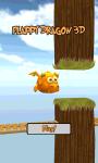 Flappy Dragon 3D screenshot 1/4