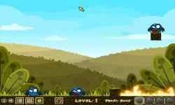 Spiters Annihilation screenshot 1/3