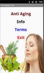 Anti Aging_Tips screenshot 2/4