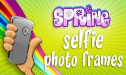Spring Selfie Photo Frames screenshot 1/6