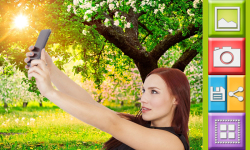 Spring Selfie Photo Frames screenshot 2/6