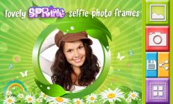 Spring Selfie Photo Frames screenshot 3/6