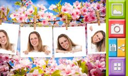 Spring Selfie Photo Frames screenshot 6/6